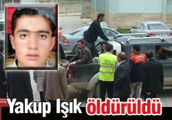 Yakub isik, tué par soldats iraniens