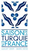 saison de la Turquie logo