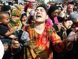 femmes ouïgours