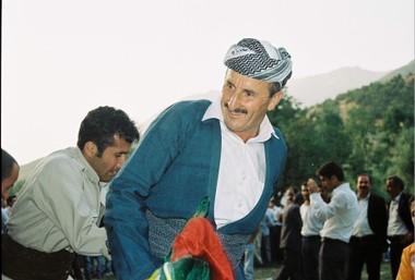 mariage du maire de Semdinli (photo anne guezengar)