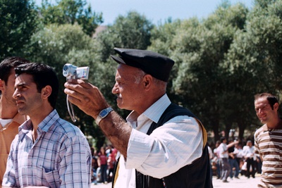 senlik à Bulam (photo anne guezengar)
