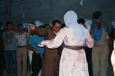 théatre de mariage Hakkari