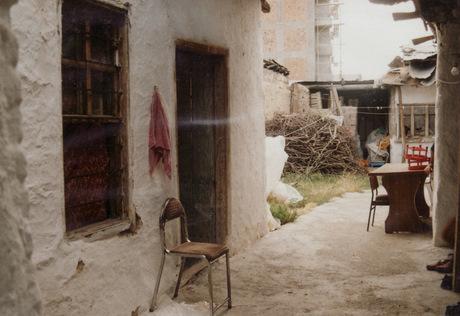 Malatya maison de Hrant Dink photo anne guezengar