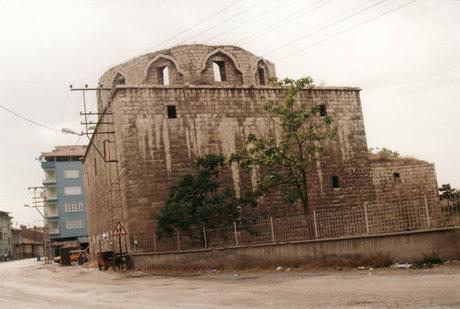 église arménienne Toshoron à Malatya