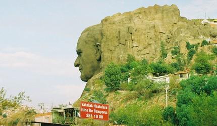 Atatürk, Izmir