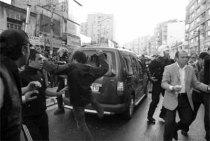 lynchage convoi DTP, 23 novembre 2009 Izmir