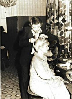 Hakki, coiffeur de Paris - Ankara