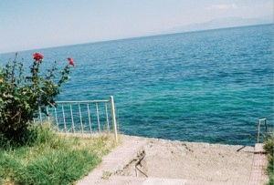 Selcuk otel Ahlat (photo anne guezengar)
