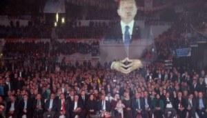 hologram Erdogan Izmir