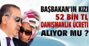 Sumeyye fille et conseillère de Recep Tayyip Erdogan