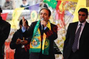 osman  baydemir candidat urfa 2014