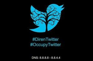 Twitter blocage Turquie