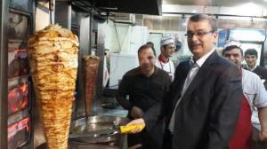 Celattin Günes candidat AKP Urfa
