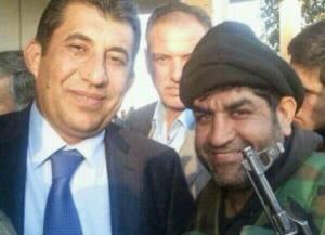 Urfa Ceylanpinar AKP mendereatilla
