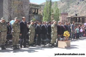 Semdinli 24 avril fête des enfants hymne national  soldats