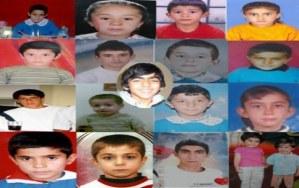 Enfants tués par l'Etat