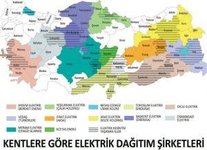 Qui a coupé l'électricité  30 mars 2014 Turquie Birgün