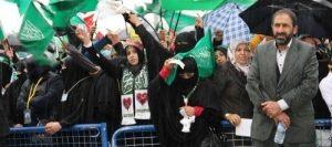 Diyarbakir anniversaire du prophète Huda Par femmes