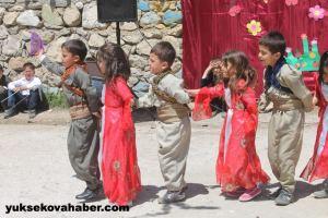 Semdinli 24 avril fête des enfants danses kurdes
