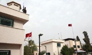 Consulat turc mossoul