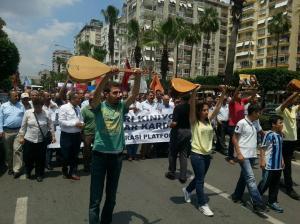 alévis manifestation Adana 25 mai