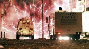 okmeydani nuit émeutes