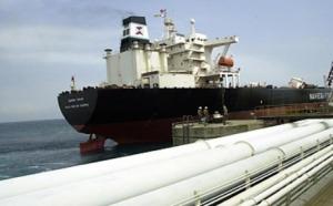 Port turc Ceyhan tanker