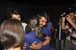 routiers TIR otages Mossoul  retrouvailles familles