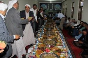 Routiers TIR otages repas Urfa