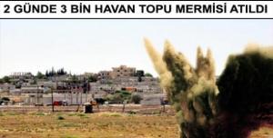 Urfa frontière Suruç ISIS EIIL