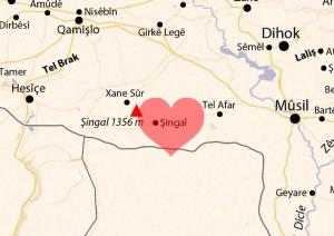 Sinjar is not alone.