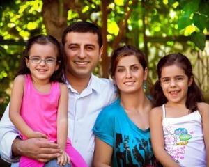 demirtas en famille