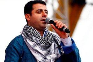 Selahattin Demirtas, président du HDP