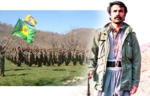 Mahsun Korkmaz premier commandant PKK