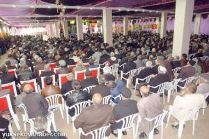 Zeydan rallie le BDP Hakkari 2