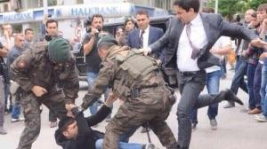 Yusuf Yerkel s'acharne sur un mineur protestant après la catastrophe de Soma