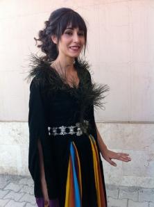 robe kurde mariage 5