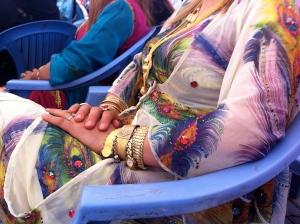robe kurde mariage paon 3 photo anne guezengar