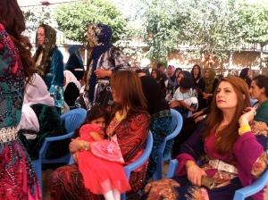 robe kurde mariage paon 11 photo anne guezengar